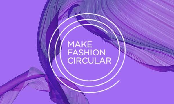 Iniciativa por una moda circular