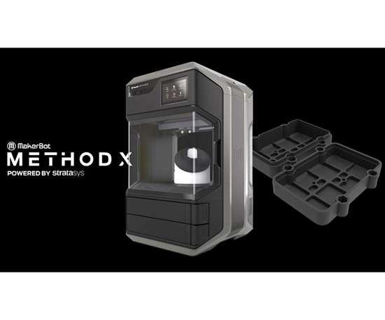 METHOD X, de MakerBot.