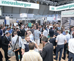 En la K 2019, Meusburgerexhibió varias novedades en línea con el concepto de Industria 4.0.