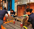 En las instalaciones del CIATEQ SLP inició operaciones Mexportools, para reparación y mantenimiento de moldes