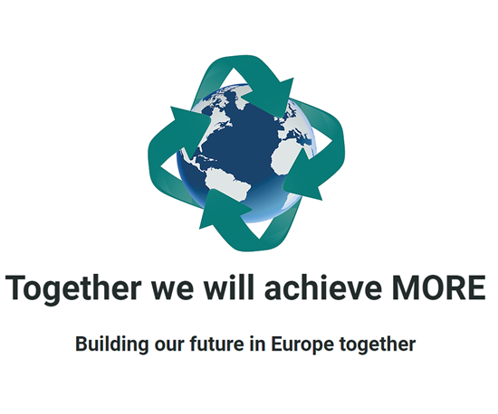 La Asociación Europea de Transformadores de Plásticos (EuPC) creó la plataforma de seguimiento en líneaMORE (Monitoring Recyclates for Europe)