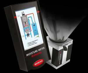 Moisture Meter Manager