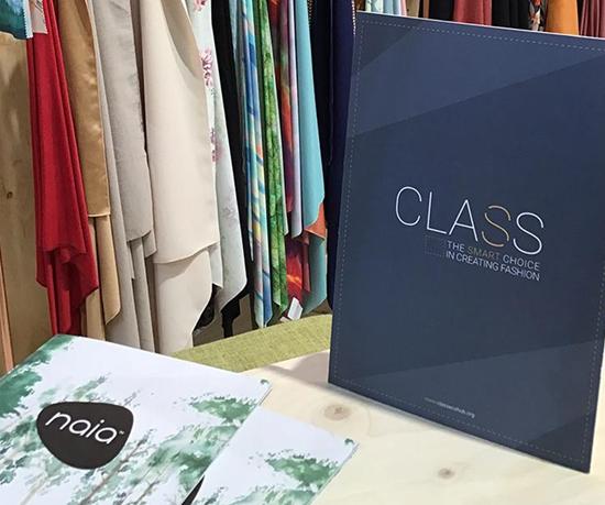 A través de Naia,Eastman ofrece una opción viable de materiales ecológicos para la moda sostenible en alineación con el cambio de la industria hacia la Economía Circular