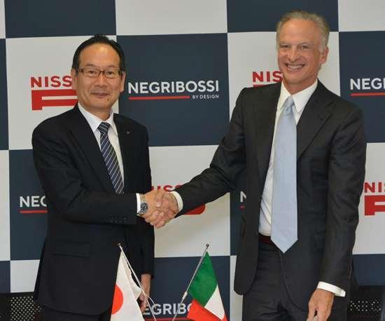 Nissei Plastic Industrial adquirirá participación mayoritaria en Negri Bossi S.p.A.