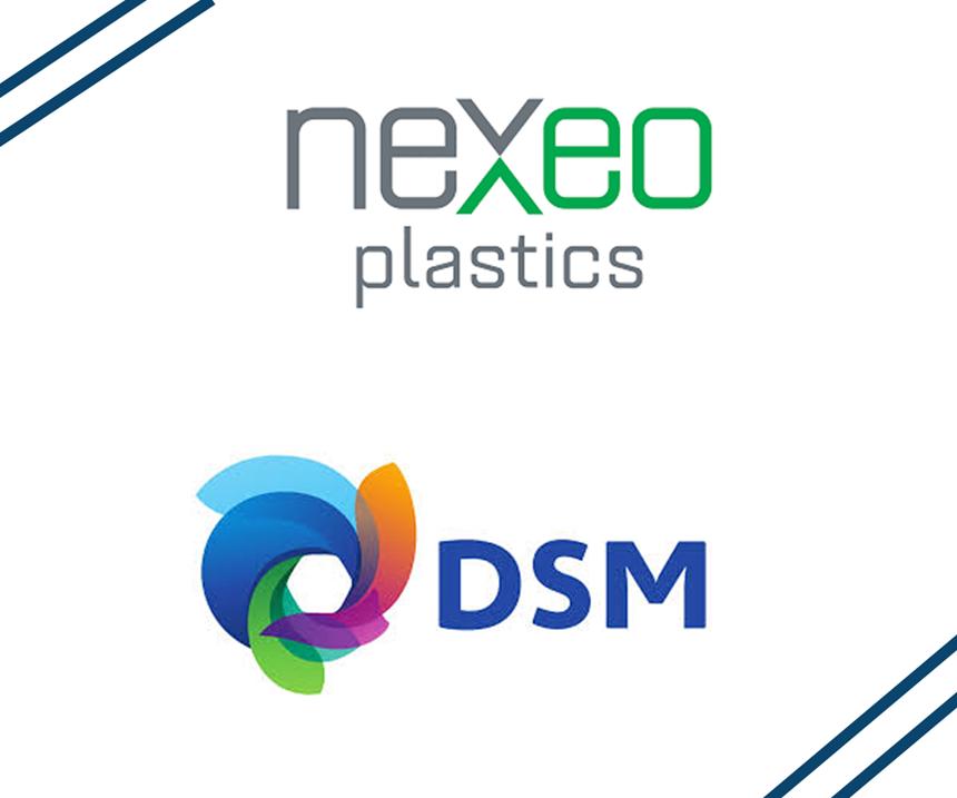 Nexeo Plastics transportará y distribuirá la cartera de materiales avanzados de DSM en Canadá, México y Estados Unidos.
