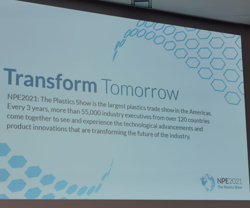NPE 2021contará con nuevas oportunidades educativas y nuevas zonas tecnológicas.