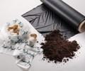 Plástico compostable certificado ecovio, de BASF.