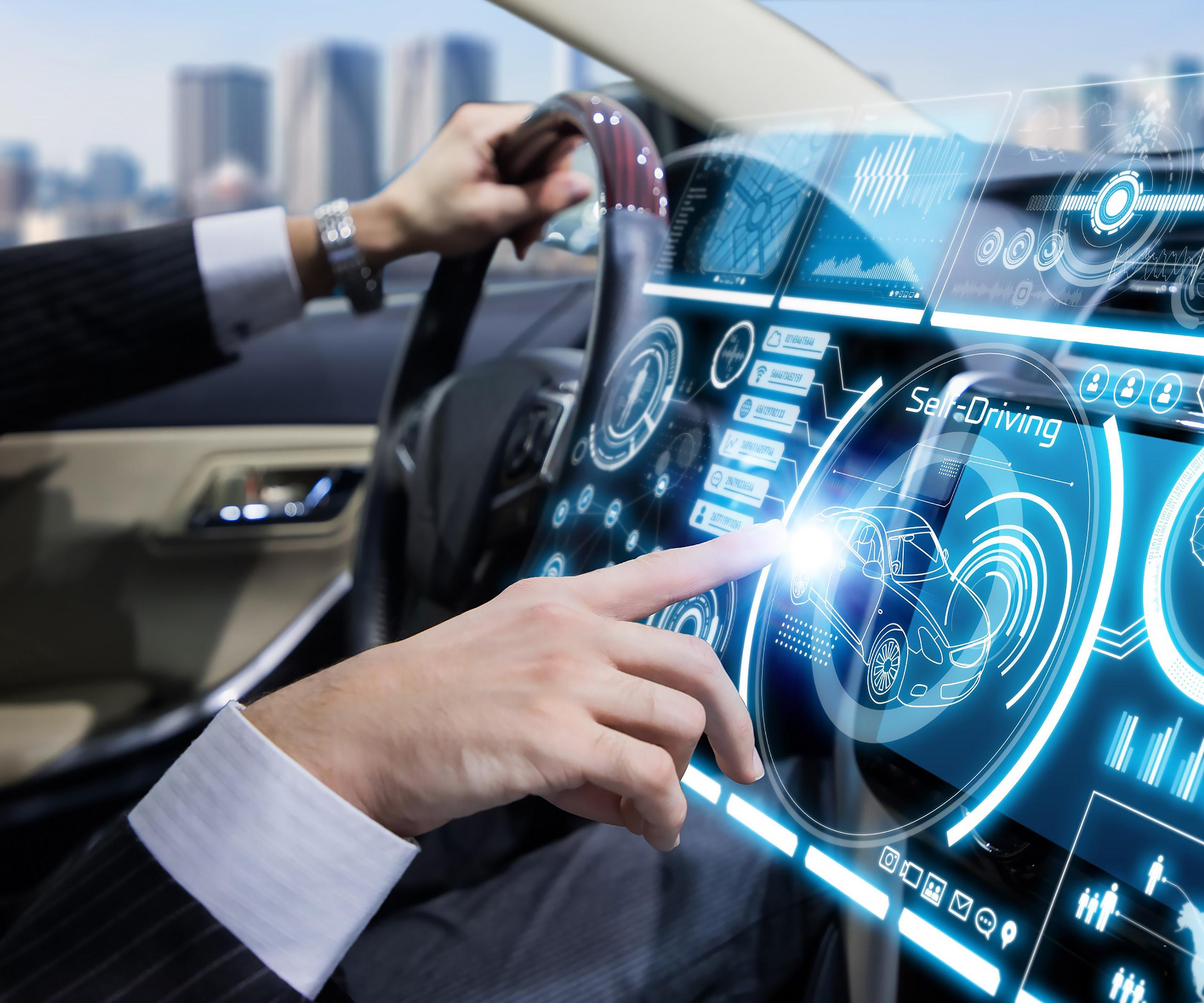 Con plásticos de alto rendimiento, BASFcuenta con una amplia gama de opciones para responder a los nuevos retos de producción en la industria automotriz.