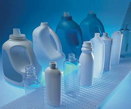 Proyección de crecimiento para la industria del packaging