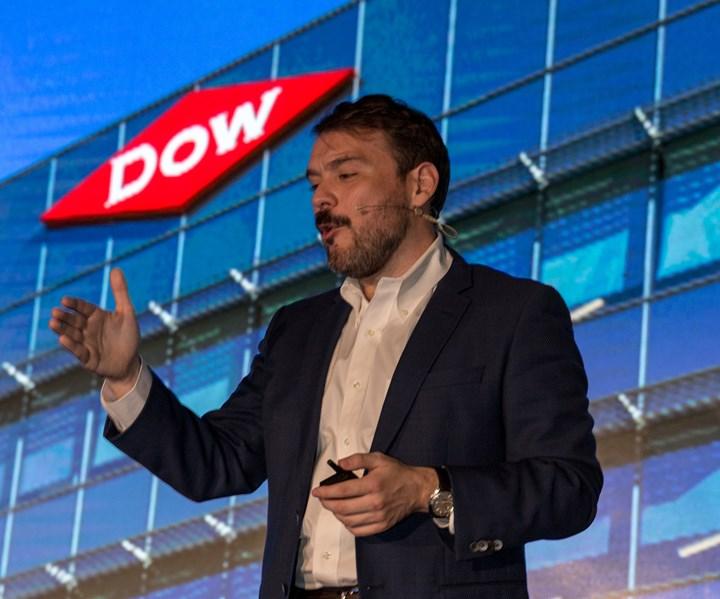 Petar Ostojic, emprendedor y experto en economía circular.