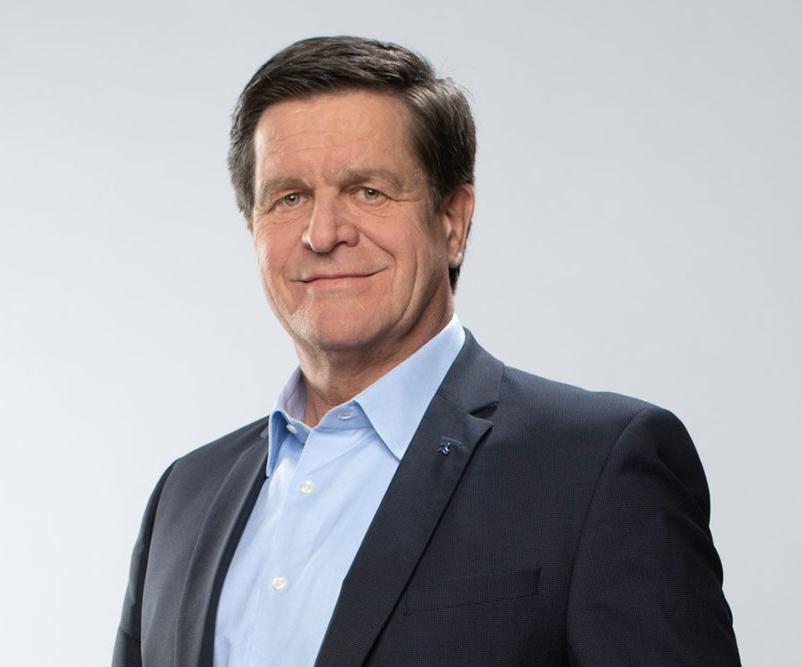 Ulrich Reifenhäuser,CSO del Grupo Reifenhäuser.