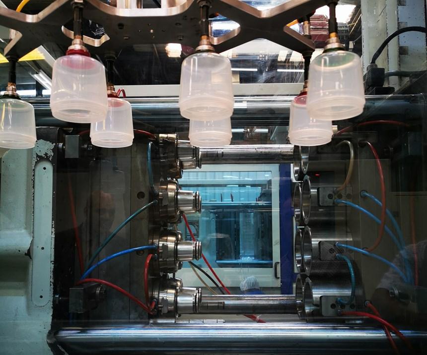 Plastiheat se define como una compañía dedicada a incrementar y optimizar la rentabilidad de proyectos de manufactura de inyección de plástico.