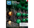 Portada edición octubre 2019 de Plastics Technology México.
