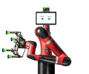 Cobot Sawyer, de Rethink Robotics, marca adquirida porHAHN Robotics.