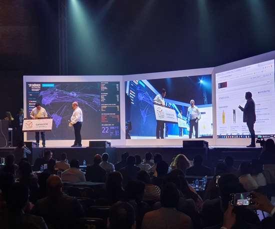 Hackers Challenge México contó con el patrocinio de Cisco, IKUSI, Westcon, Advance Networks, RETO, Scitum-Telmex, y Sicap.