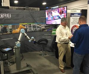 Con la adquisición de REI Automation, el Grupo HAHN continúa su estrategia de compra y construcción para formar una red global de especialistas en automatización.