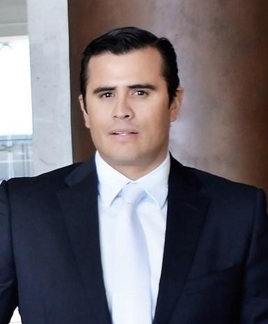 René Mendoza, René Mendoza, coordinador Nacional de la Cadena de Proveedores de la Industria en México (CAPIM).