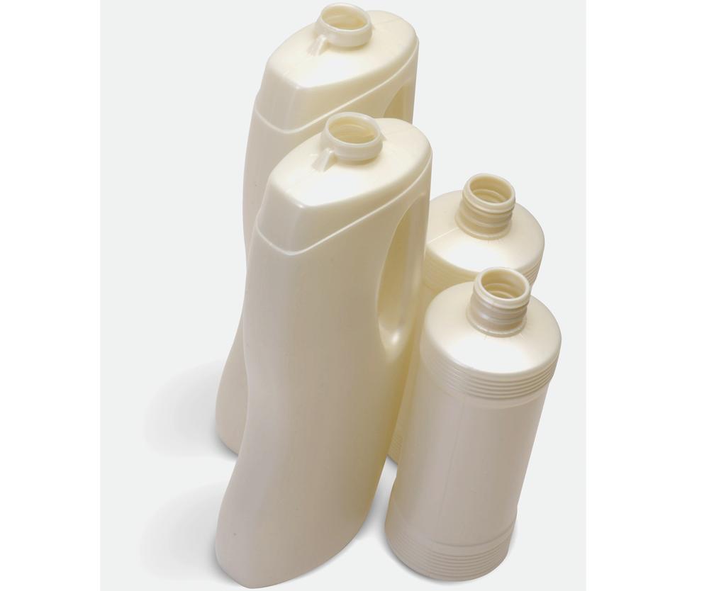 El nuevo PEAD con 30% de material reciclado postconsumo, de Braskem Idesa, es ideal para aplicaciones rígidas de moldeo por soplado.