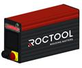 El equipo de Roctool presentó en la feria K esos nuevos generadores, incluidos los nuevos 25kW junto con los generadores de doble zona y otros equipos.