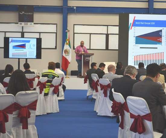 El sector aeroespacial trae grandes oportunidades a la industria mexicana