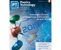 Portada edición Septiembre 2019 - Plastics Technology México.