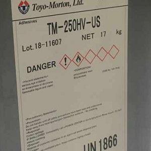 Tinta para empaques multicapa TOMOFLEX TM-250HV-US, de Toyo Ink America.