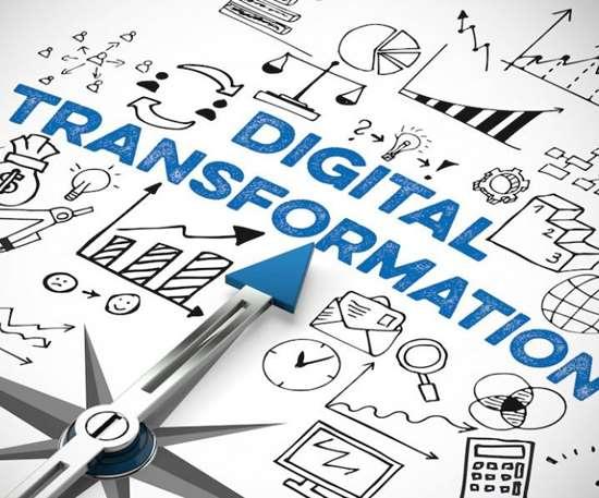 Transformación digital, necesaria para la industria manufacturera.