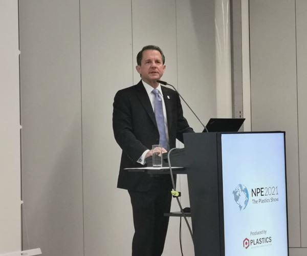"""Inicia preparación para NPE 2021 bajo el lema """"Transforme el mañana"""" image"""