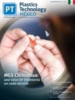 Primera edición de Plastics Technology México.