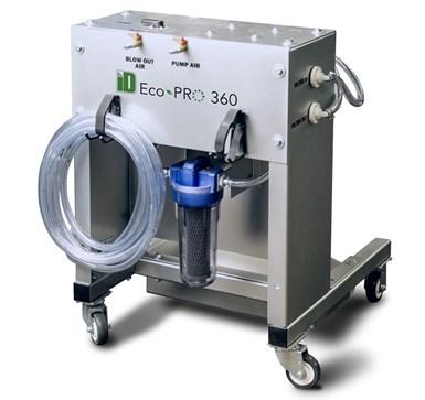Productos de eliminación de óxido Eco-Pro 360, de iD Additives Inc.