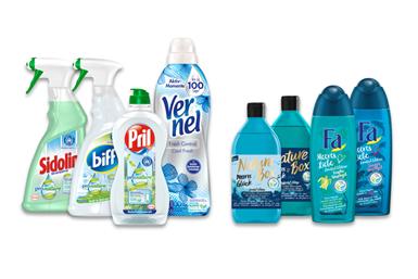 Henkel AG & Co KGaA en colaboración con Plastic Bank, Social Plastic Ecosystem.