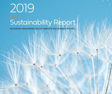 Informe de sustentabilidad 2019, deGraham Packaging.