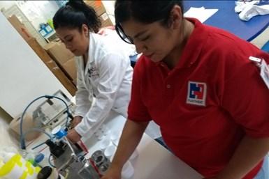 """El programa """"Manufacturero Profesional"""" brinda oportunidades para el crecimiento de todos sus empleados."""