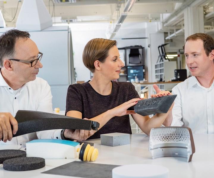 BASF sugiere considerar cuatro temas al momento de diseñar piezas de plástico para vehículos eléctricos y autónomo