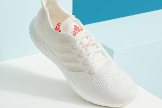 Después de usar las zapatillasde adidas, los usuarios deberán regresarlas a la compañía para que sean transformadas en nuevos productos.