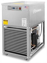 Enfriador de agua portátil M1-.25, de Advantage Engineering.