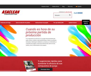 Asaclean ofrece sesiones gratuitas de capacitación en línea sobre compuestos de purga .