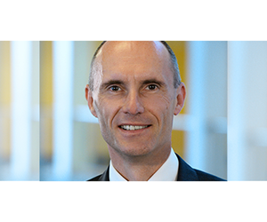 Axel Greschitz, nuevo director financiero del grupo HAHN.