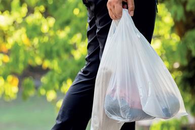 Análisis del entorno tecno-ecológico de la bolsa plástica y sus alternativas