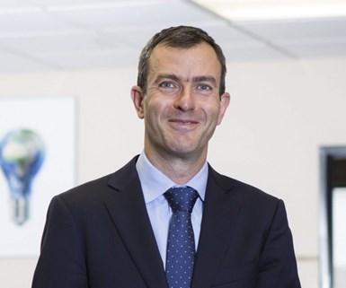 Carmelo Lo Faro, presidente de la Unidad de Negocio Global de Materiales Compuestos de Solvay