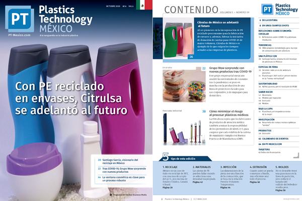 """La industria plástica está lista para la """"nueva normalidad"""" image"""