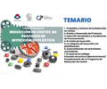 Programa de cursos Instituto Queretano de Herramentales.