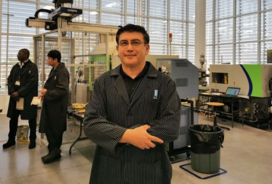 Daniel López, gerente general para América Latina de RJG Technologies