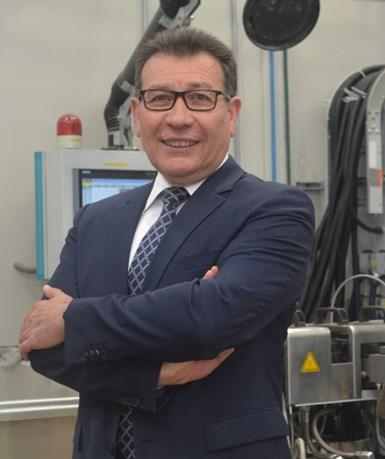 Oliverio Santiago Rodríguez.