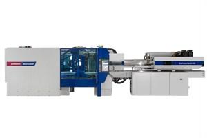 EcoPower Xpress, inyectora de alta velocidad de Wittmann Battenfeld