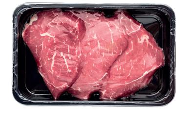 Los empaques son sinónimo de seguridad y eficiencia en la logística de los alimentos.