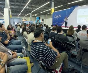 Expo Plásticos prepara su edición 2020, que se llevará a cabo del 11 al 13 de marzo en Guadalajara.