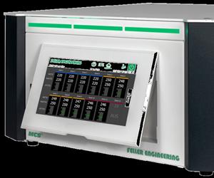 Controladores compactos, de Feller Engineering.