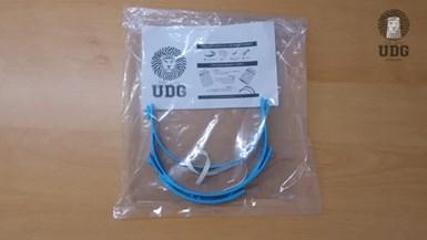 Caretas del proyecto UDG.