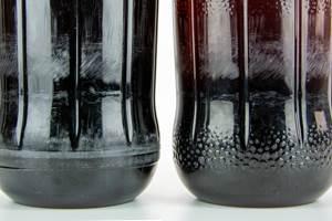 Graham Packagingagregó una textura de burbuja a sus botellas REFPET Generation III que permite incrementar el promedio de ciclos de reutilizaciónde las botellas.